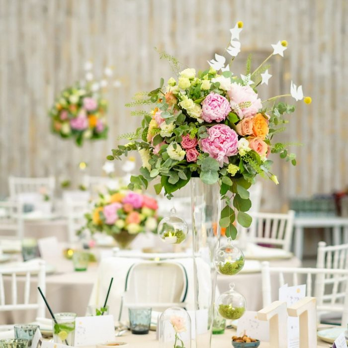 Flavours in the garden - little prince wedding_18