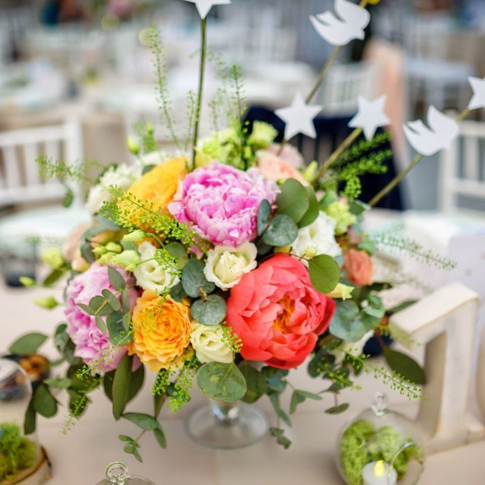 Flavours in the garden - little prince wedding_2