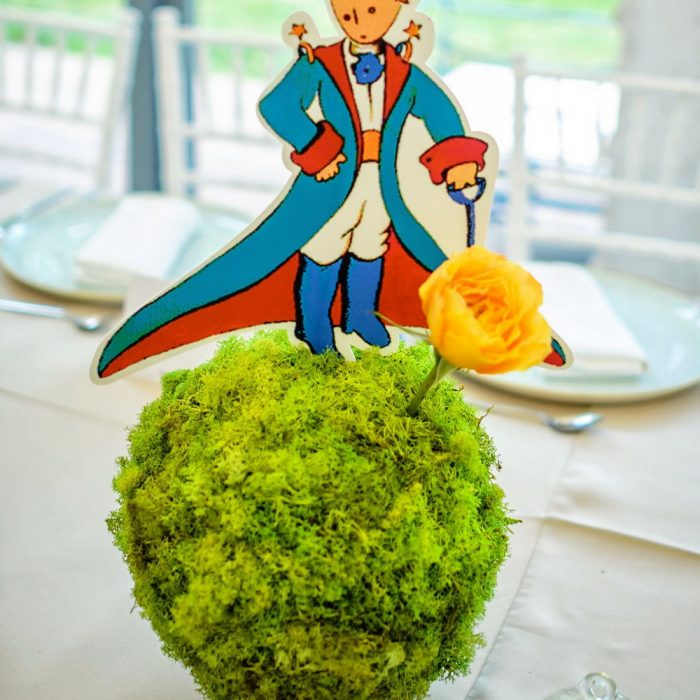 Flavours in the garden - little prince wedding_21