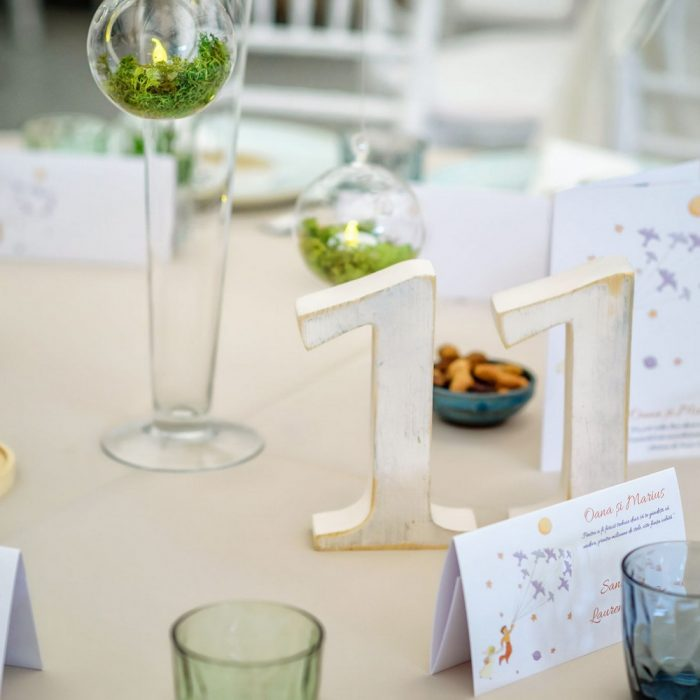 Flavours in the garden - little prince wedding_25