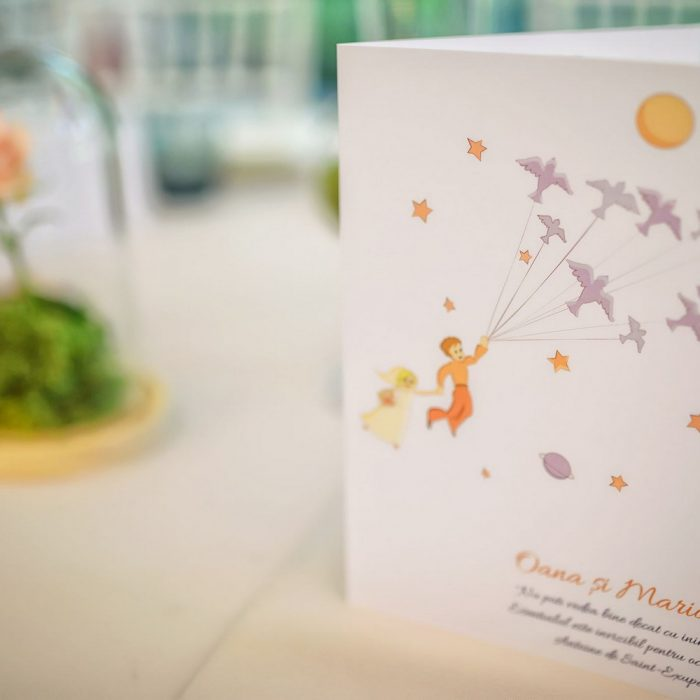 Flavours in the garden - little prince wedding_29