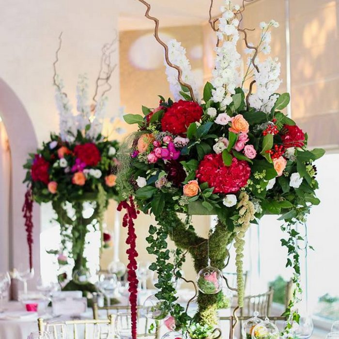 La_seratta_burgundy_enchanted_forest_wedding_4